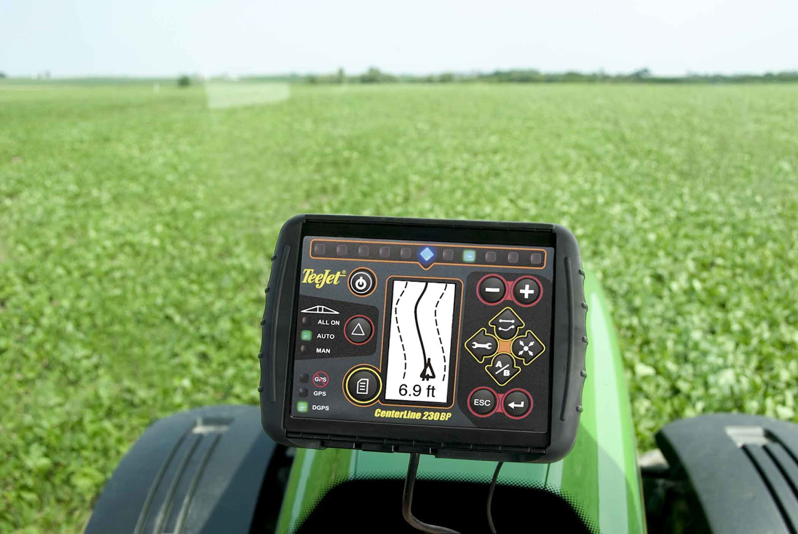 The Future Of Agriculture And Technology Agriculture