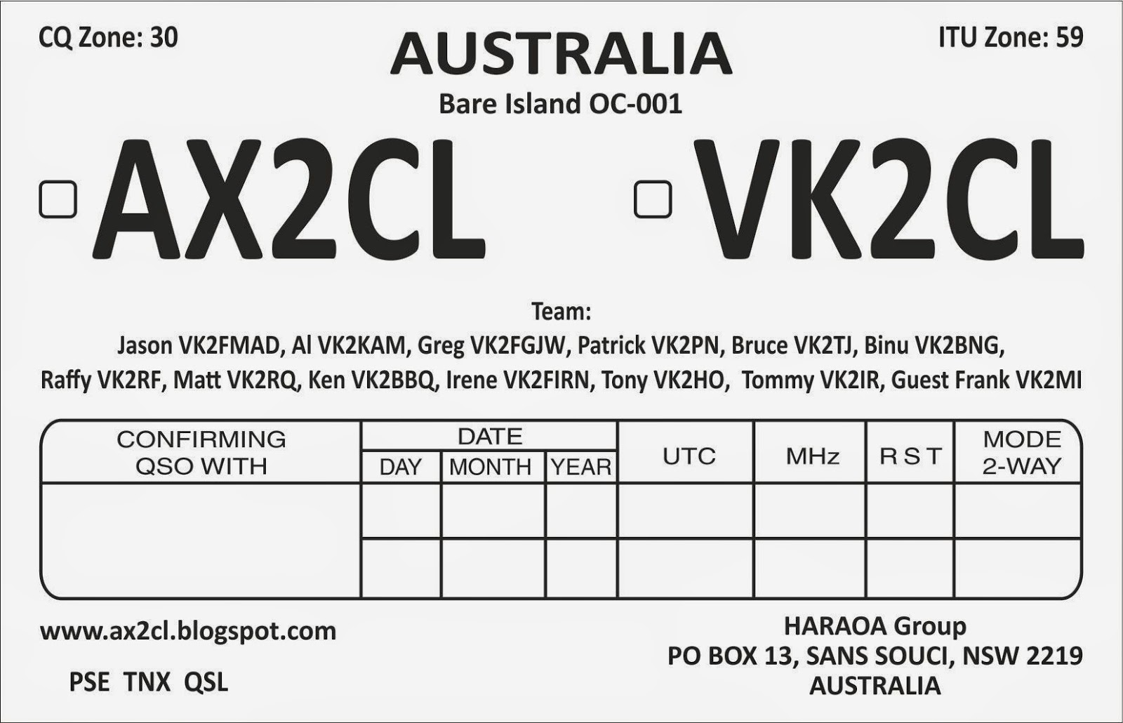 Perfect Qsl Template Motif - Entry Level Resume Templates Collection ...
