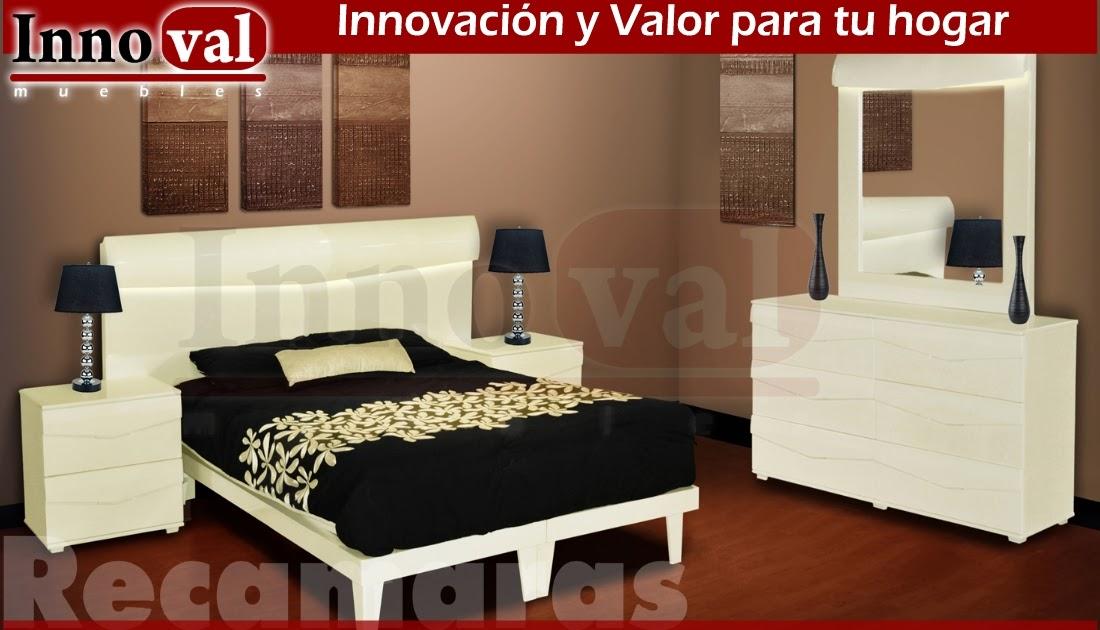 innoval muebles modernos en m xico recamaras modernas