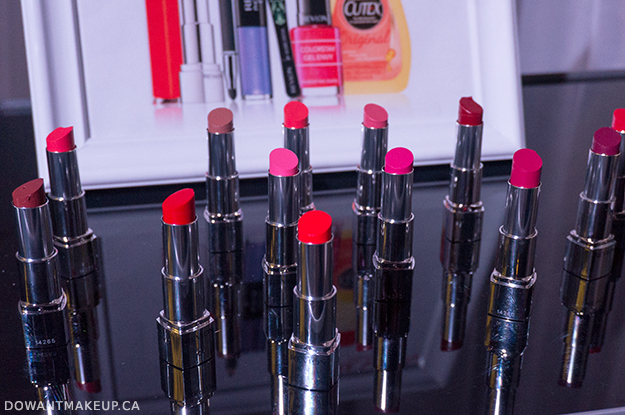 revlon weakness Cosmetics market is segmented by category, distribution channel, and gender the report analyzes size, share, and trends of cosmetics industry.