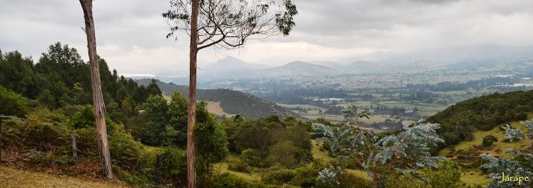 Valle de Guasca, Cundinamarca