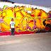 Huánuco y su arte urbano