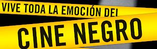 Cine Negro - Promociones Diario de León