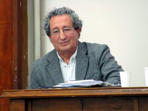 GOBIERNO-SINDICATOS: La disputa por el poder en los trabajadores.-    * Por H. Meguira
