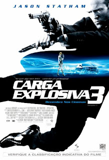 Assistir Carga Explosiva 3 Dublado Online HD