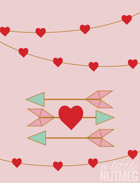 Free Valentines Day IPhone Wallpaper
