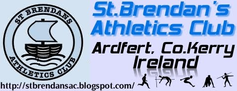St.Brendan's Athletics Club
