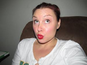Red Lip Mama