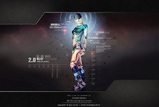 mynorthshadow design, claudiu barsila,