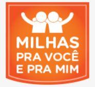 Promoção Clube Smiles: Milhas pra você e pra mim!