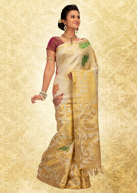 Pothys Samudrika Pattu, Samudrika Pattu Bridel Saree, Samudrika Pattu Wedding Collection Sarees