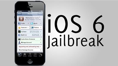 Hướng dẫn chi tiết Jailbreak iOS 6 cho iPhone, iPad và iPod