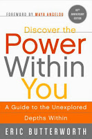 Eric Butterworth Discover the power within you