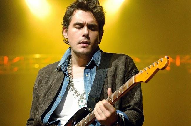 10 Lagu John Mayer Terbaik yang Bagus