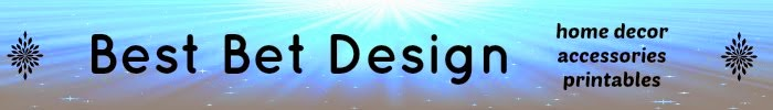 Best Bet Design Blog