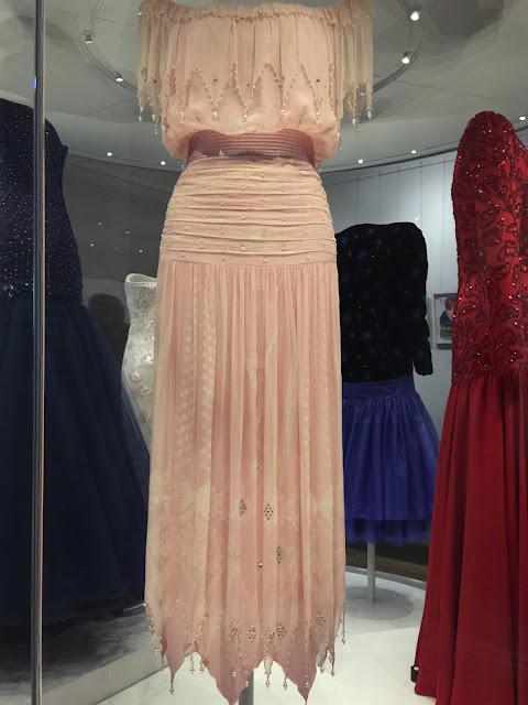 Fashion Rules Exhibit at Kensington Palace | Chichi Mary Blog
