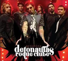 CD Detonautas -Acustico 2009
