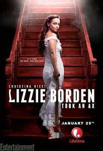 Lizzie Borden Took an Ax – DVDRip AVI e RMVB Legendado
