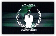 #OpISIS - Anonymous