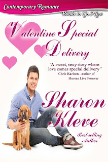 http://www.amazon.com/Valentine-Special-Delivery-Sharon-Kleve-ebook/dp/B00B7PI4DM/ref=sr_1_21?ie=UTF8&qid=1421687207&sr=8-21&keywords=sharon+kleve