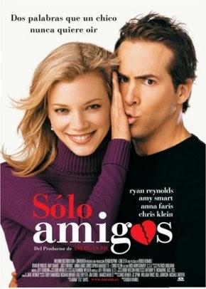 SÓLO AMIGOS (2005) Ver Online – Latino
