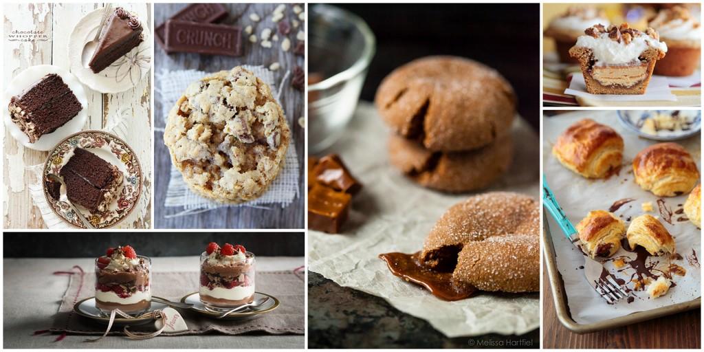 Creativity unmasked tasty tuesday creative recipes for for Creative ideas for halloween treats