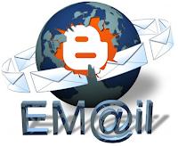Blogger - Domain Uzantılı Mail Oluşturmak