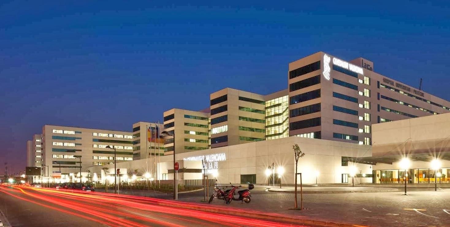 La cnc cuestiona el proceso privatizador de la sanidad - Hospital nueva fe valencia ...