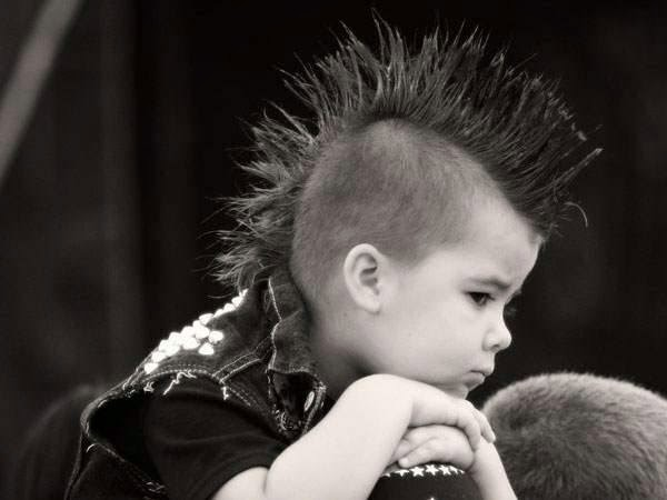 Kids Hairstyle Amazing Amp Trendy Hairstyles For Boys