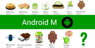 Fitur Baru Android 6.0 Marshmallow