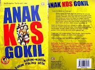 1st Book (Antologi)