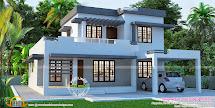Beautiful Flat Roof Houses