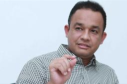 Komentar Anies Baswedan terhadap kritikan M Nuh soal penghentian Kurikulum 2013