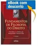 LIVRO FILOSOFIA - 4ª Ed