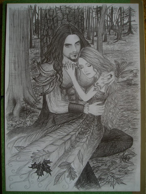 lovers-gothic-drawing-wallpaper