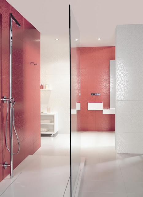 Baño En Ducha Asistido:Bañeras versus platos de ducha