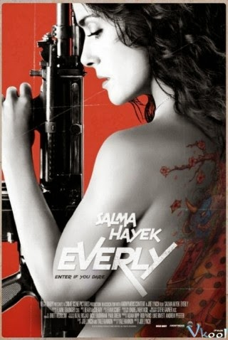 Nàng Everly - Everly (2014)