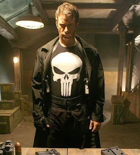 The Punisher 3 Movie 2014
