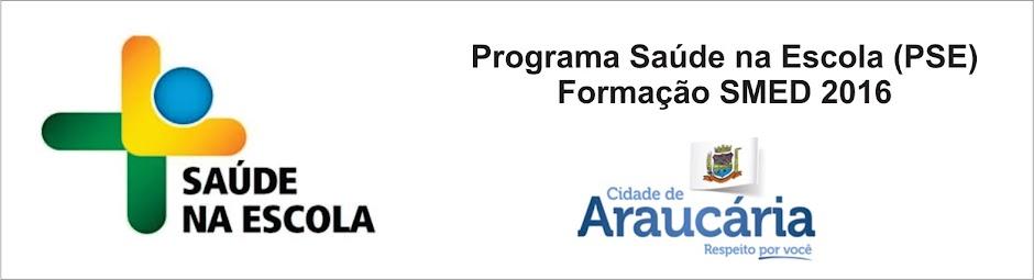 PSE Araucária 2016