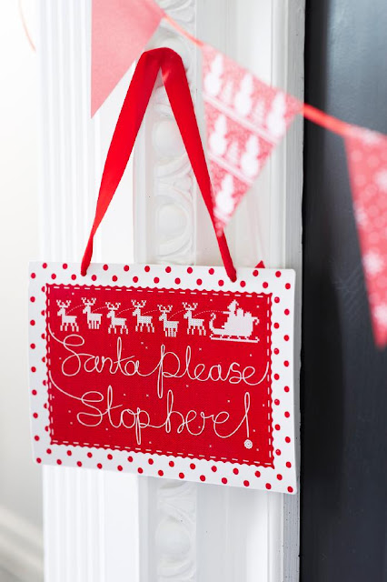 GOODIES - A Letter to Santa