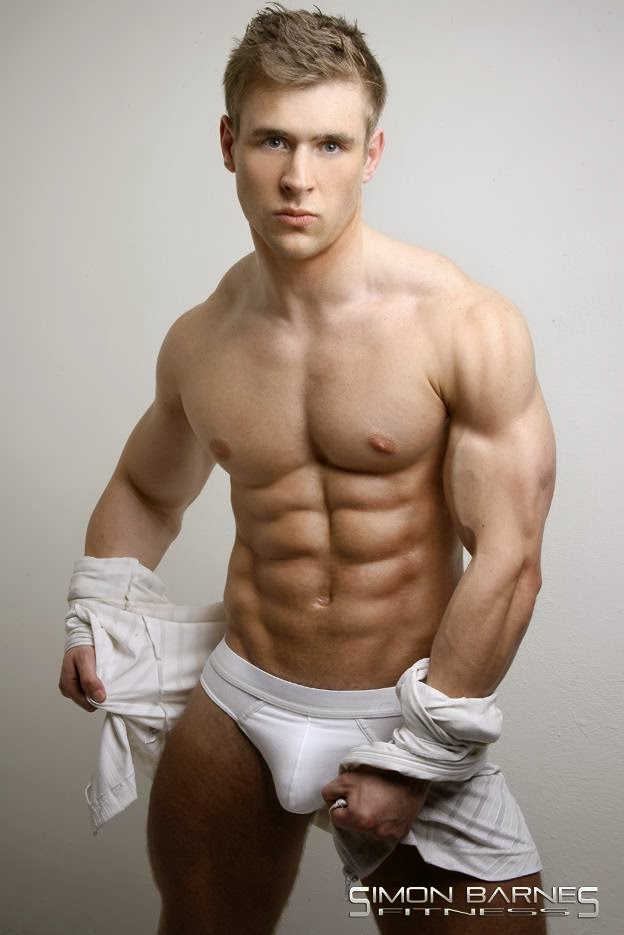 Aesthetic Physique Male Models Picture Picture