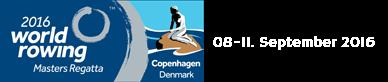 Campeonato Mundial de Remo Máster