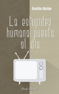 EMILIO ROLÁN PUBLICA UN NUEVO LIBRO