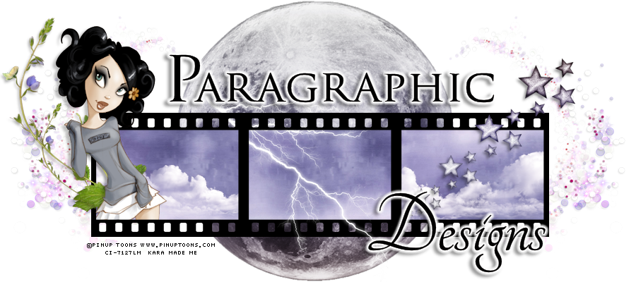 Paragraphic Designs