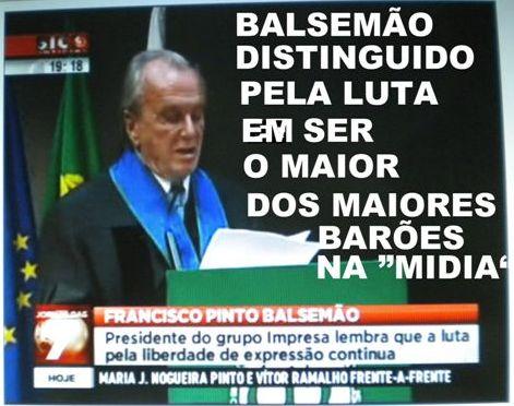 Portugal: CHANTAGEM NA SIC PARA FORÇAR ADESÃO A RESCISÕES