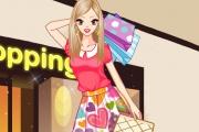 Ayaküstü Alışveriş Oyunu