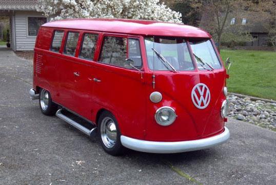 1966 VW Bus for sale Washington | VW Bus