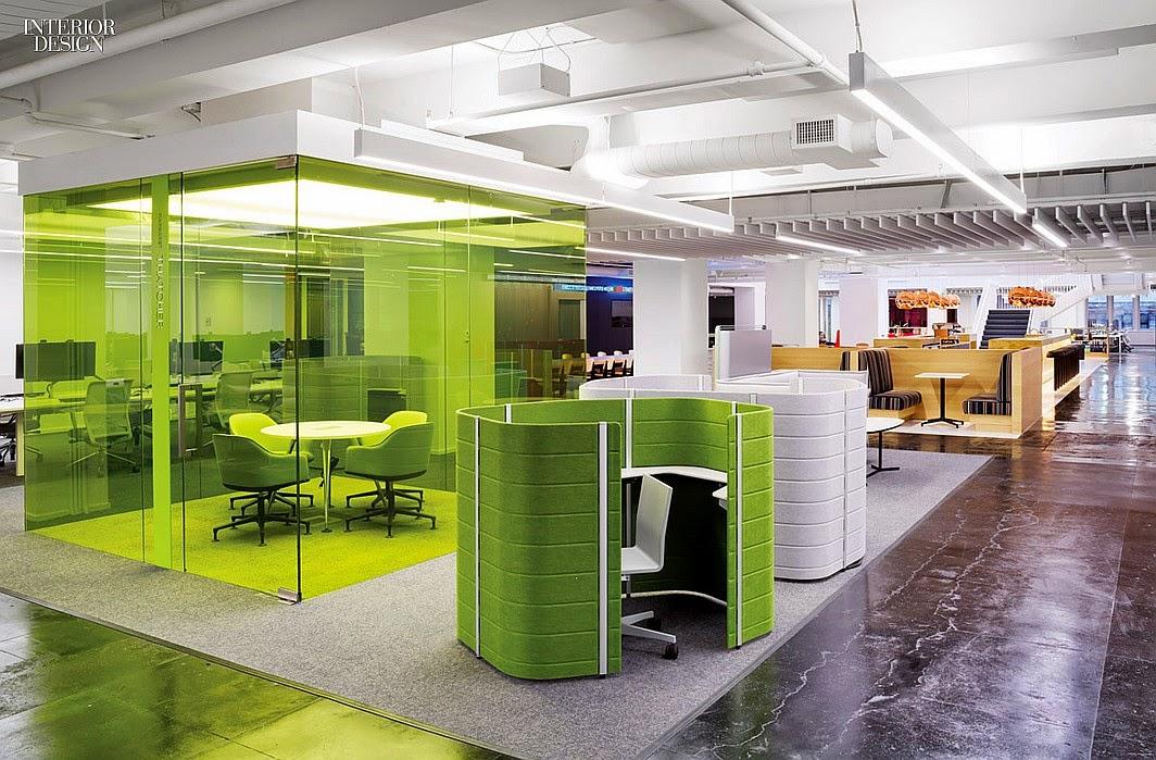 Trendesso krasny design firmy nice design of the firm for Office design dezeen