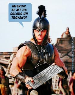 Troya, Aquiles, Brad Pitt, guerra