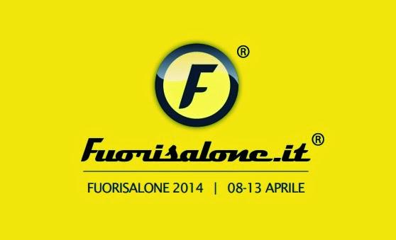 8-13 aprile 2014 - Fuorisalone 2014 - guida agli eventi
